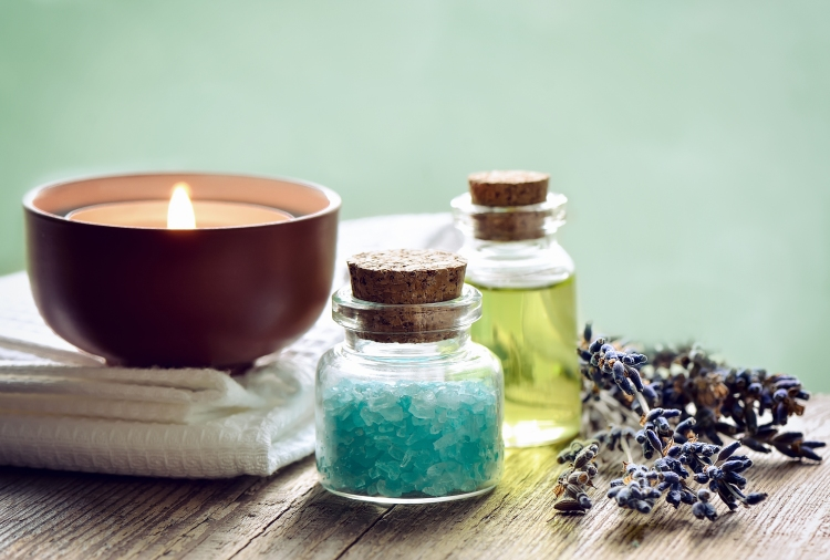 HealingMoon Massage Treatment List