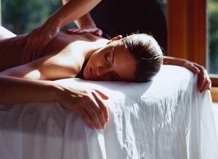 HealingMoon Massage Deep Tissue Massage