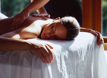 HealingMoon Massage Deep Tissue Massage